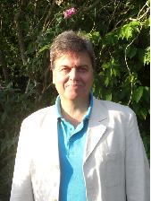 Dr. Michel Pimbert