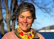 Professor Molly Anderson